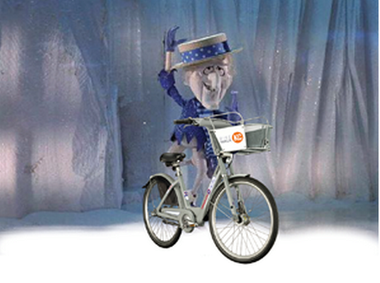 winterbcycle